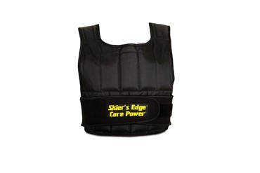 Skier's Edge Core Power Weighted Vest